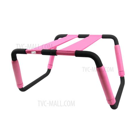adjustable sex bench roomfun pink adjustable love sex chair sexual furniture sm