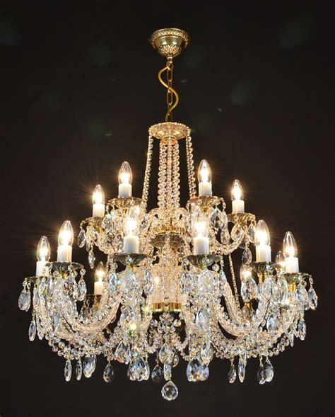 kristallleuchter gebraucht free photo chandelier from the rep free