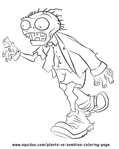 free coloring pages the walking dead and zombie love