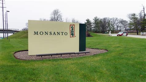 Monsanto Hired This To Help It Win Millennials