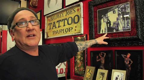 tattoo history youtube cliff s tattoo history memorabilia youtube