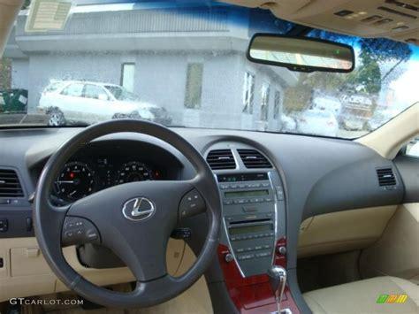 lexus es 350 dashboard 2008 lexus es 350 dashboard photo 39058844