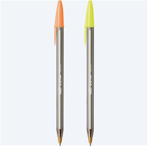 bic multi color pen stationery bicworld