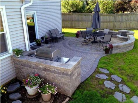 make your own patio pavers design your own patio images about desain patio review