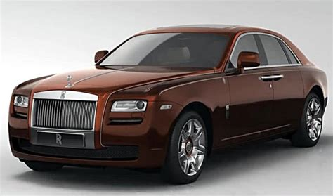 roll royce brown rolls royce ghost 1001 nights