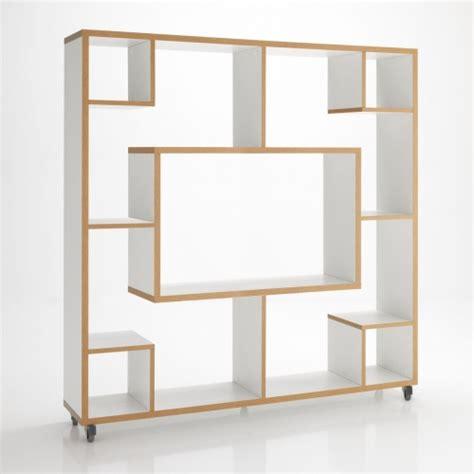 librerie modelli le nuove librerie da parete o divisorie in legno design e