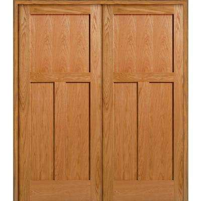3 panel doors interior closet doors the