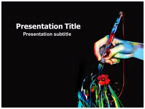 Artistic Powerpoint Templates powerpoint ppt templates powerpoint template for