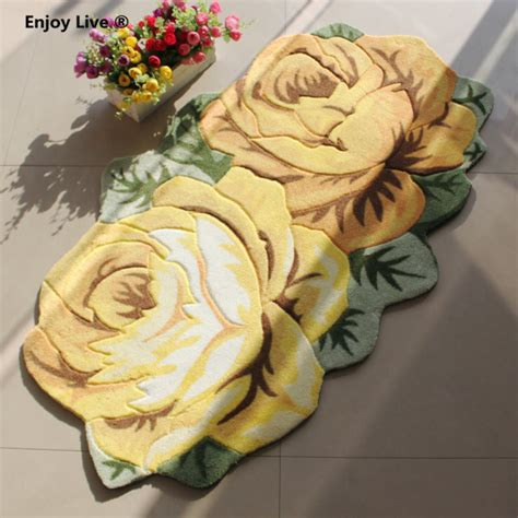 flower shaped floor ls flower shaped rug reviews online shopping flower shaped
