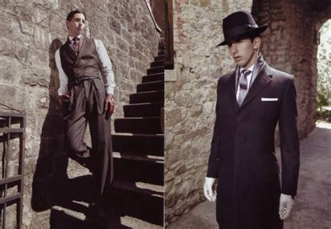 I Want This Wardrobe Mafia by Swing Fashionista