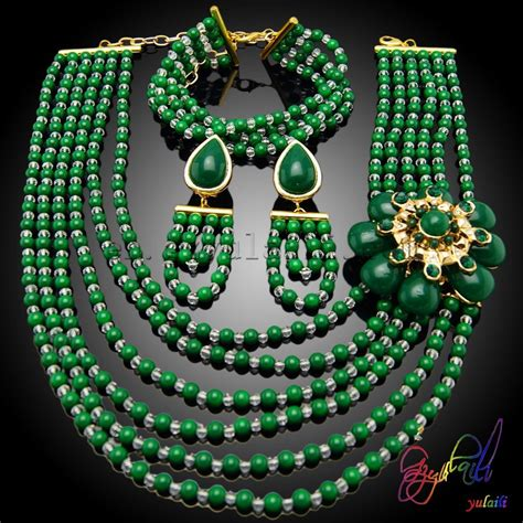 Wholesale Handmade Jewellery - wholesale 2015 bridal necklace earring