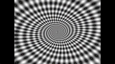 imagenes de optica vision ilusiones opticas sorprendentes youtube