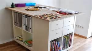 Activity Station Desk 15 Ikea Hacks Pour La Cuisine
