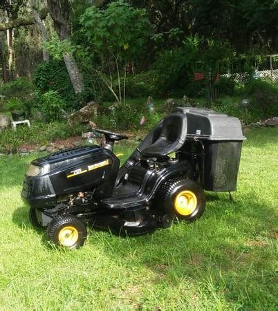 mtd riding lawn mower rear bagger riding lawn mower with bagger for sale