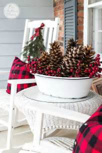 Pinecone Decor 55 Awesome Outdoor And Indoor Pinecone Decorations For