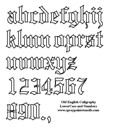 printable old english numbers nationstates view topic propaganda maker