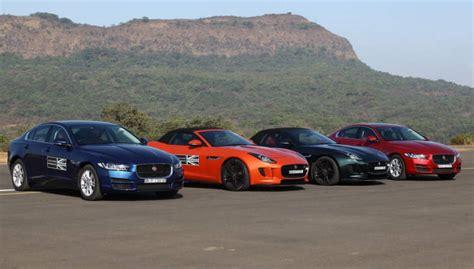 jaguar land rover owner jaguar land rover lines up 10 new cars to take on bmw
