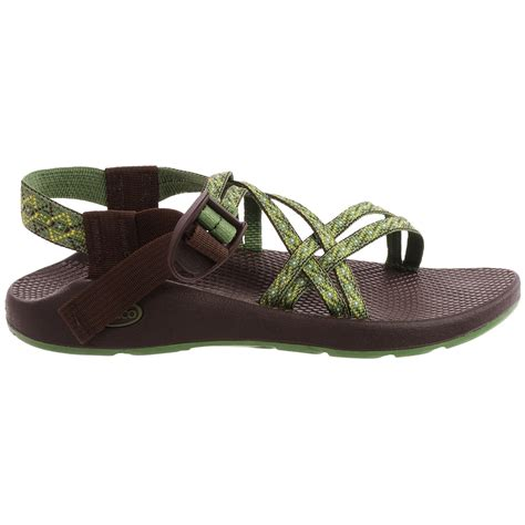 vibram sandals chaco zx 1 174 ya sport sandals for save 42