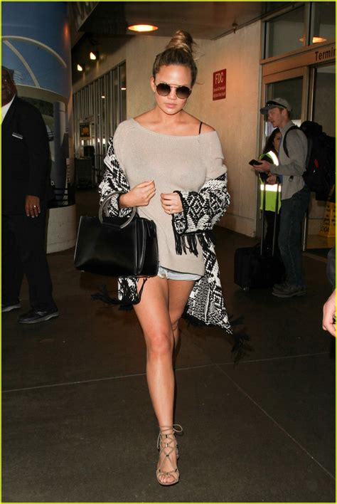 chrissy monroe race what is the race of chrissy christine teigen height