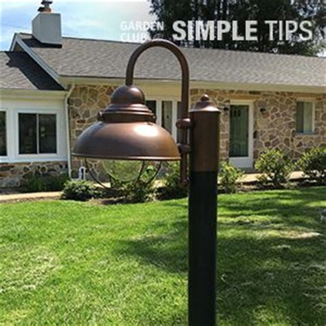 backyard light post 25 best l post ideas on outdoor l posts