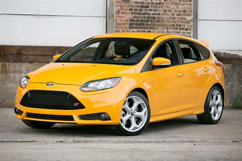 2013 Ford Focus Reviews by 2013 Ford Focus St Our Review Cars