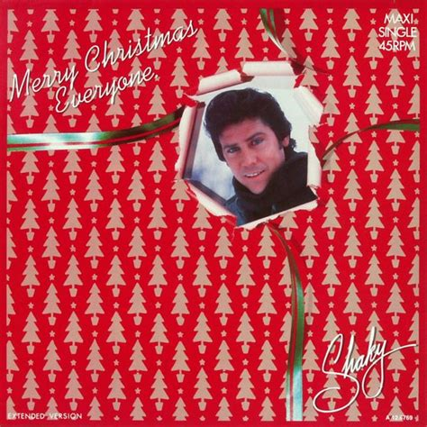 Merry Maxi lp al martino a merry from capitol sm 2165