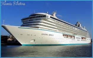 best luxury cruise the best cruise travel for luxury travelsfinders