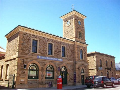caroline poh a bustling country town in south australia caroline poh a bustling country town in south australia