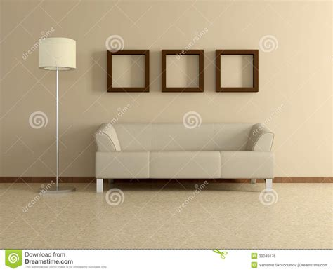 Interior Design Home Based Business modern home interior with sofa paintings 3d stock