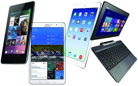 best tablet of 2014 best tablets 2014 which tablet should you buy amongmen