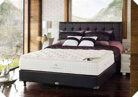 Kasur Elite Prestige bed elite sapphire series prestige gido interior