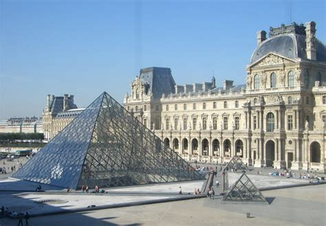 the louvre all the france recreation roof period 2