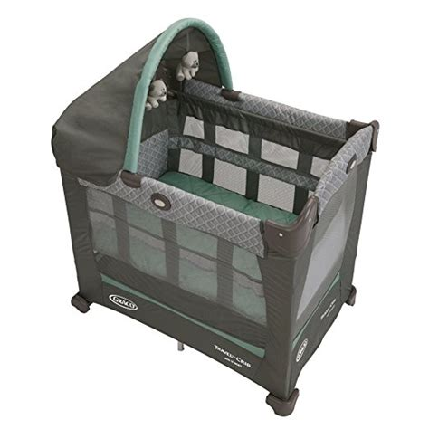 Graco Travel Lite Crib With Stages Manual by Best Pack And Play Reviews Top 10 Best Pack And Play