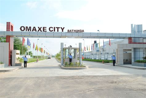 Swimming Pool Companies by Omaxe City Plots Plots In Bathinda
