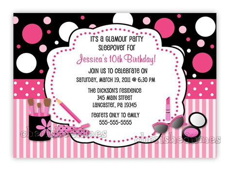 design an invitation create birthday party invitations theruntime com