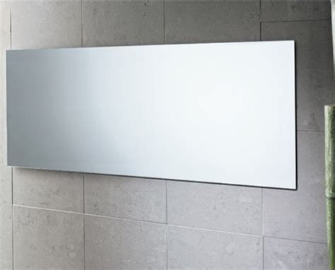 bathroom mirror edging polished edge mirror with vertical and horizontal mounting