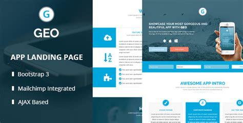 Babatox V1 3 Responsive Landing Page Theme marketing geo responsive bootstrap 3 app landing page template themeforest