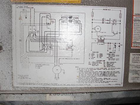 heat thermostat wiring diagram get free image about