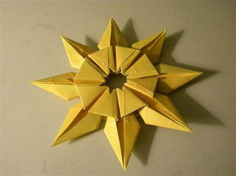 Origami Sun - origami sun