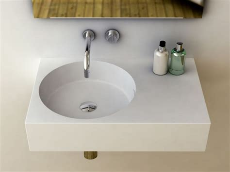 small powder room sink omvivo sink very small footprint for our future tiny