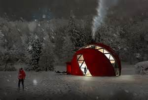 All Season Dome Home Design And Style By No Rules Just Geo Dome Home Design