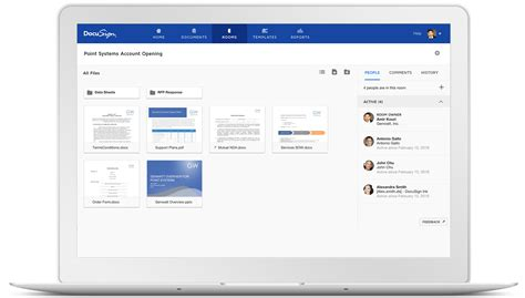 docusign transaction room docusign transaction rooms agreements signed faster