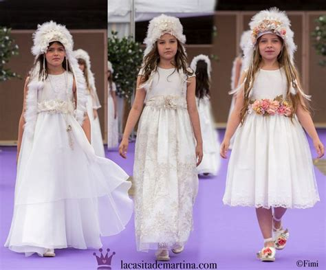 tendencias trajes de comuni 243 n y ceremonia 2017 d 237 a m 225 gico by fimi de moda infantil 20 best vestidos de comuni 243 n images on communion dresses holy communion and