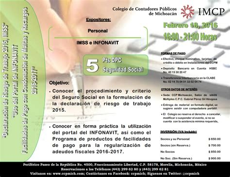 ley imss 2015 ley federal imss 2015 newhairstylesformen2014 com