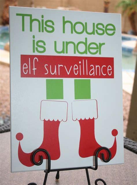 printable elf signs 35 best images about santa s workshop preschool on