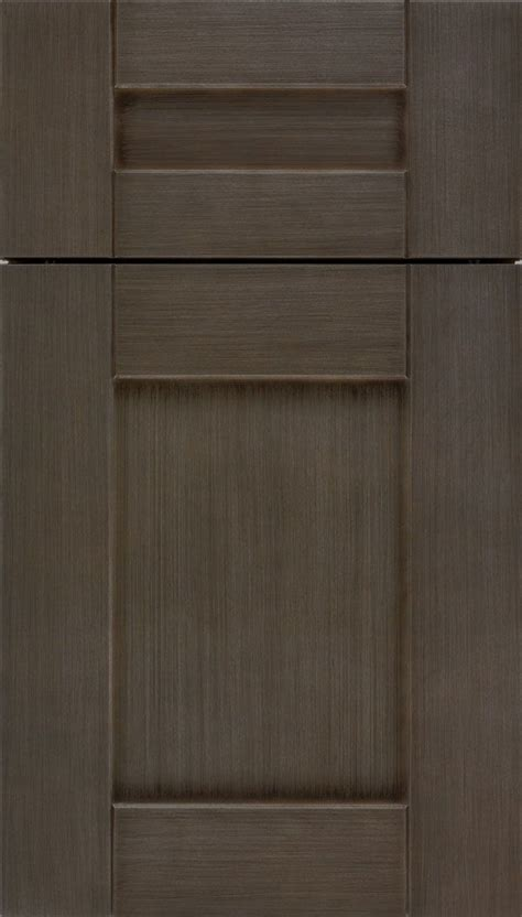 Kitchen Craft Cabinet Doors Kitchencraft Pearson Square Maple Weathered Slate S Bathroom House Crafts