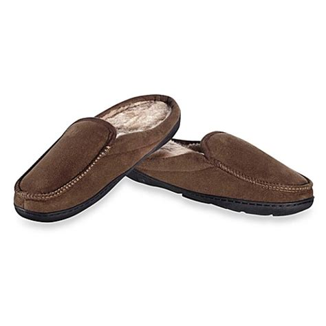 conair slippers buy conair s slippers brown from bed bath