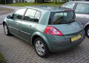 Renault Megane 1 File Renault M 233 Gane Ii Phase I F 252 Nft 252 Rer 1 4 16v Dynamique