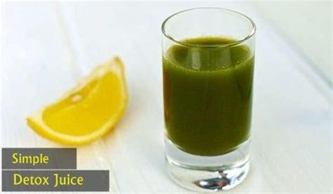 membuat minuman detox lemon campur bayam resep jus