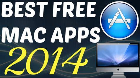 best free app best free mac apps 2014 my tech methods